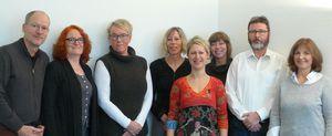 Team der Beratungsstelle