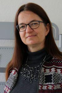 Porträt Frau Boennen - Gleichstellungsbeauftragte des Kreises Steinburg