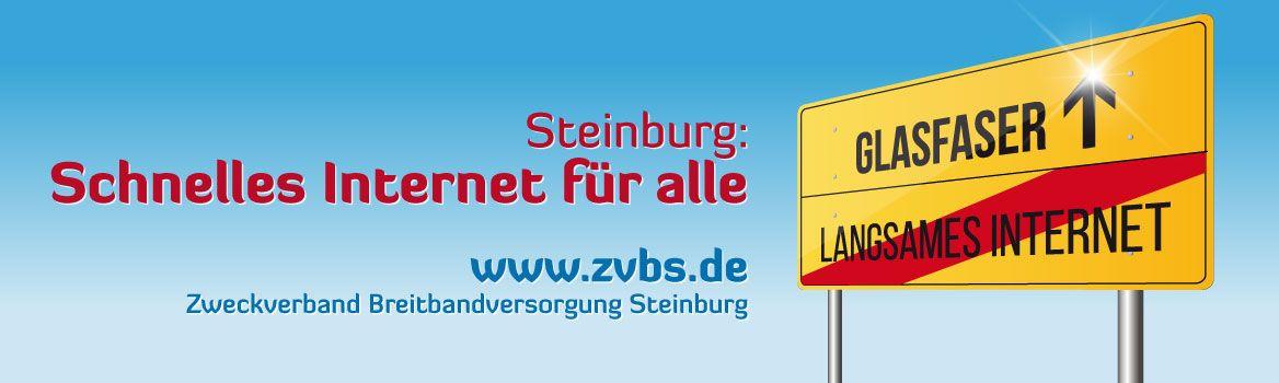Breitband Zweckverband Steinburg