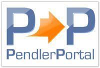 Logo der Internetseite Pendler Portal