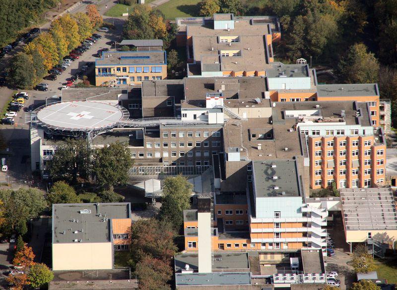 Krankenhaus Itzehoe