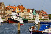 Bild vom Hafen GL3