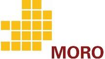 Logo MORO